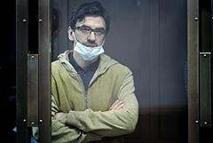 СКР попросил власти Италии арестовать имущество экс-министра Абызова