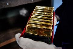 Силуанов не исключил вложения части средств ФНБ в золото