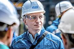 """Гендиректор """"Газпром нефти"""": цифровые технологии в промстроительстве уже есть, а широко применять их пока нельзя"""