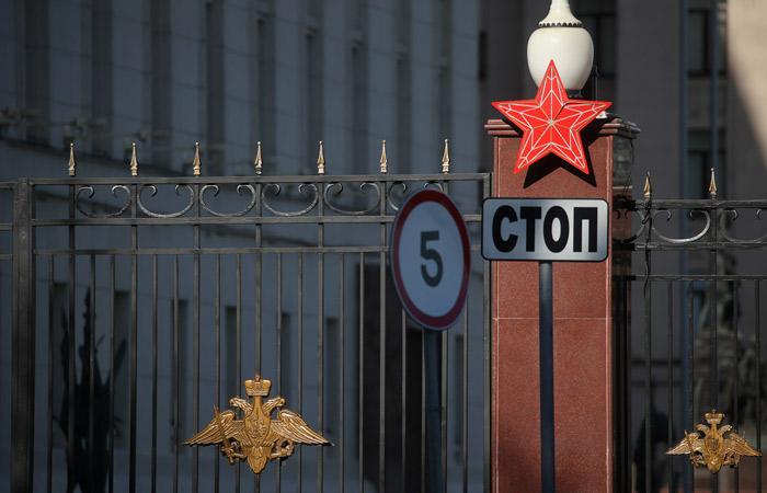 Минобороны опровергло взрыв при выгрузке торпед с корабля в Приморье