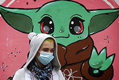 Вирусолог заявила о первом в истории наблюдений эпидсезоне без гриппа