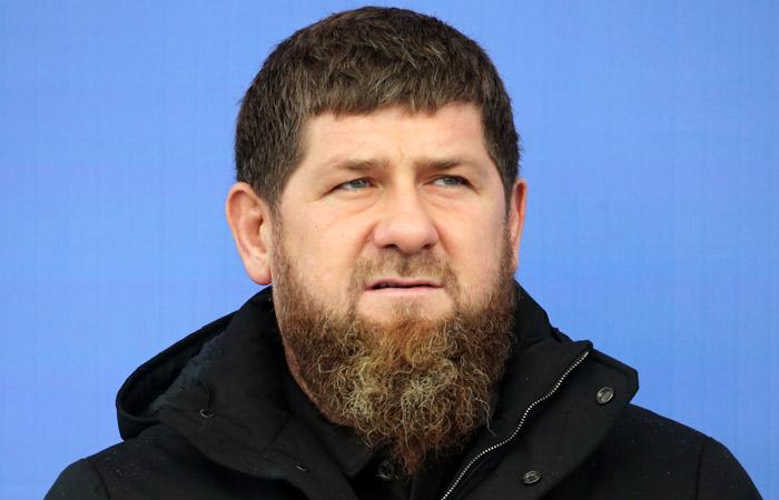 Кадыров заявил, что видел в Байдене более грамотного политика
