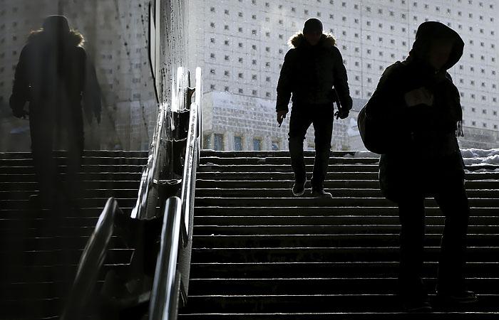 Минтруд сообщил о сокращении официальной безработицы с сентября почти вдвое