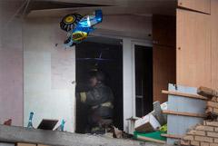 Двое пострадавших при взрыве в Химках находятся в тяжелом состоянии