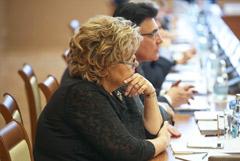 Бессменный куратор бюджета в Минфине Нестеренко покинула министерство