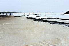 В Саратовской области произошла утечка топлива из нефтепровода