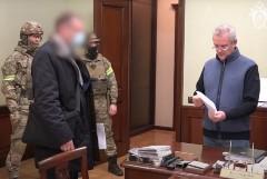 Источник рассказал о подаренных пензенскому губернатору часах за 5 млн руб.