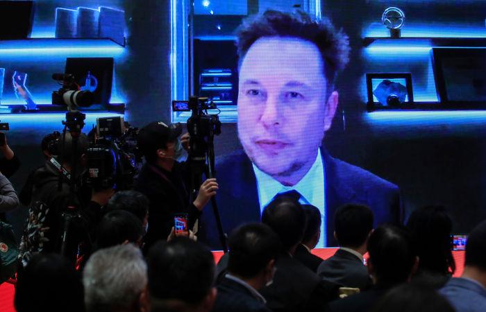 Илон Маск ответил на обвинения Китая в шпионаже при помощи машин Tesla