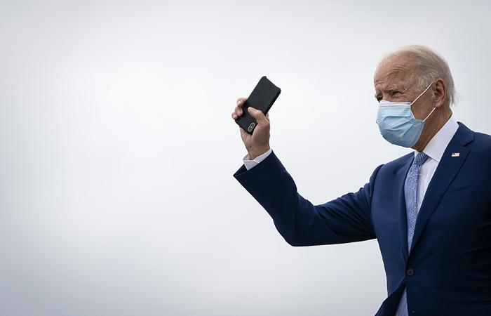 США не поддержали предложение Путина об онлайн-разговоре с Байденом