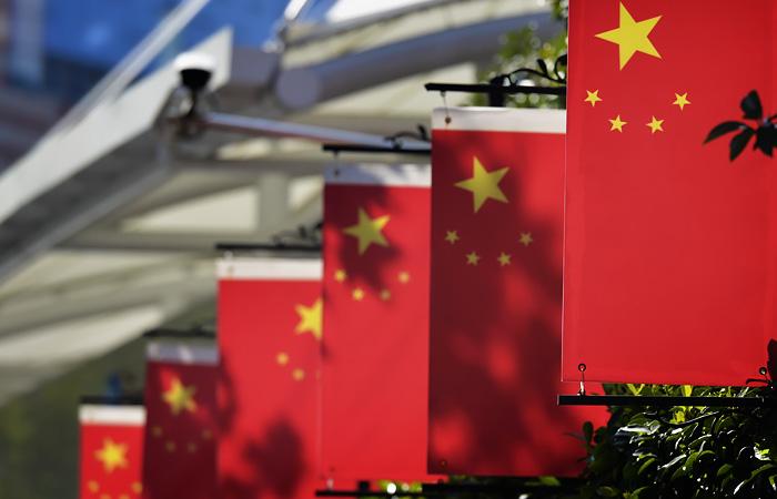 Китай ввел ответные санкции в отношении 10 человек и 4 структур ЕС