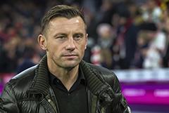 СМИ сообщили о назначении Олича главным тренером ФК ЦСКА
