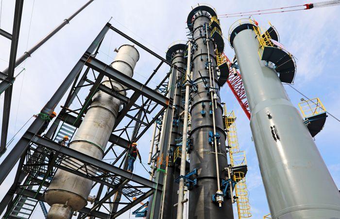 В Хабаровском крае выступили против строительства метанолового завода