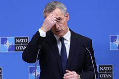 """Мнения членов НАТО разошлись по поводу """"Северного потока 2"""""""