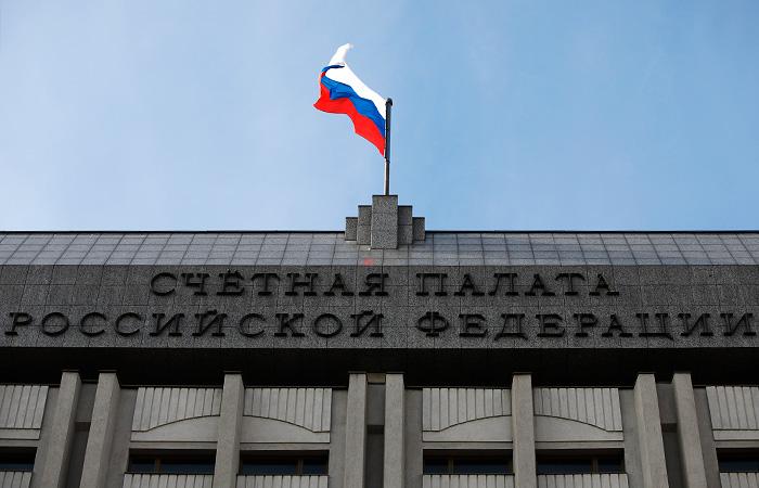 """В """"Роскосмосе"""" нашли нарушений на 30 млрд рублей за 2020 год"""