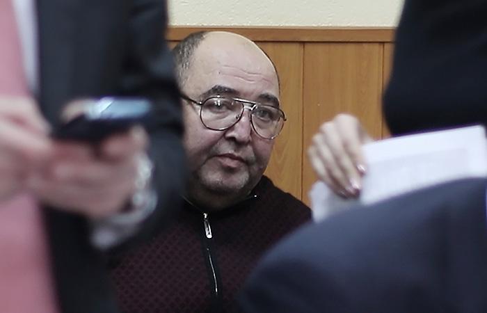 Бизнесмен Шпигель арестован за дачу взятки пензенскому губернатору