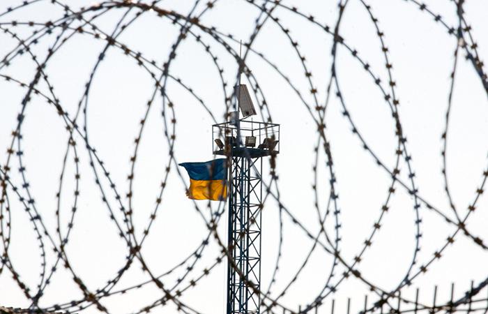 На Украину будут пускать только со справкой об отрицательном ПЦР-тесте