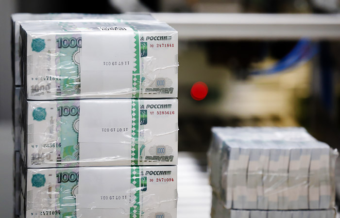 ЦБ к 2025 году модернизирует дизайн банкнот