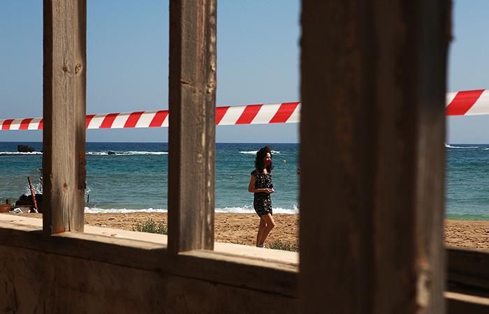 Российские туристы с 1 апреля смогут посещать Кипр без соблюдения карантина