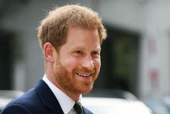 Принц Гарри устроился на работу в американскую фирму BetterUp