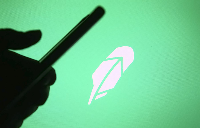 Robinhood конфиденциально подала заявку на проведение IPO