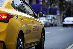 "ФАС предупредила о последствиях покупки ""Яндекс.Такси"" активов ""Везет"""