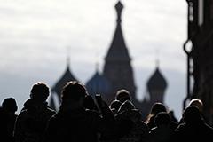 Москвичам пообещали теплые выходные