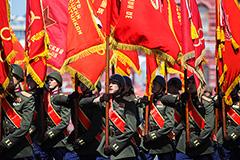 Парады Победы пройдут в 28 городах России