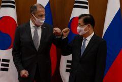 Москва и Сеул выступили за переговоры для межкорейского урегулирования
