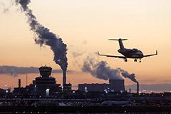 Россия с 1 апреля возобновит авиасообщение еще с шестью странами