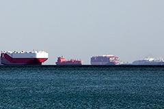 Эксперты увидели выгоду для РФ и США в блокаде Суэцкого канала