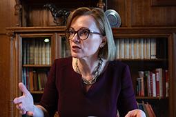 Посол Великобритании: мы готовы сотрудничать с Россией для решения глобальных проблем