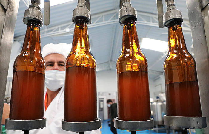 Минпромторг не верит в подорожание пива после введения маркировки