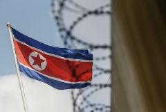 Пхеньян заявил, что продолжит наращивать оборонную мощь