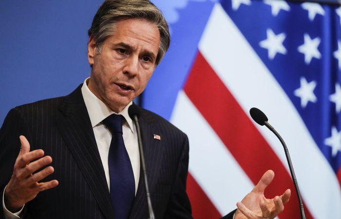 США осудили санкции Китая против американских представителей