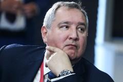 """В """"Роскосмосе"""" опровергли слухи о готовящейся отставке Рогозина"""