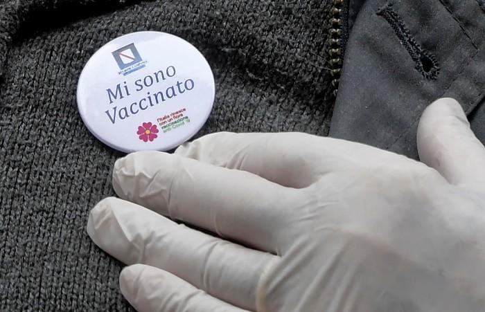 """Еврокомиссар обещал, что """"паспорта вакцинации"""" будут добровольными"""