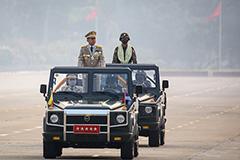 Песков объяснил поездку замглавы Минобороны в Мьянму на парад давними связями со страной
