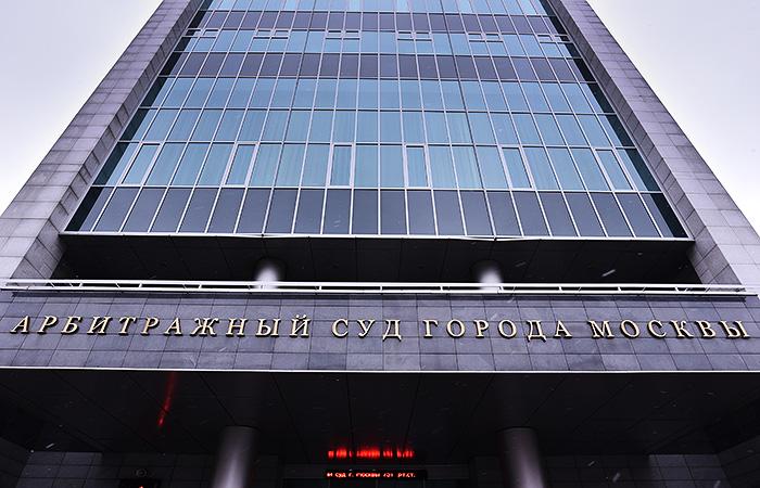 """""""Тинькофф банк"""" подал иск к МТС на 1,1 млрд руб. из-за цены на смс-рассылки"""