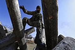 Военные начали крупные учения на востоке России
