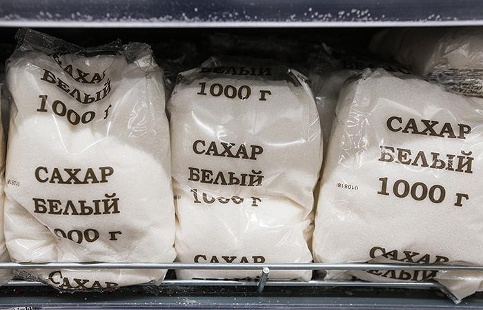 Кабмин продлил срок действия ценовых соглашений по сахару и маслу
