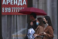 Титов заявил, что из-за пандемии с рынка ушли 3% предпринимателей