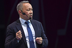 CEO Qiwi Борис Ким летом покинет компанию