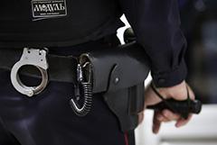 В СК заявили, что мытищинский стрелок заперся дома и еще не задержан