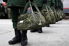 Российским призывникам придется оставить смартфоны дома