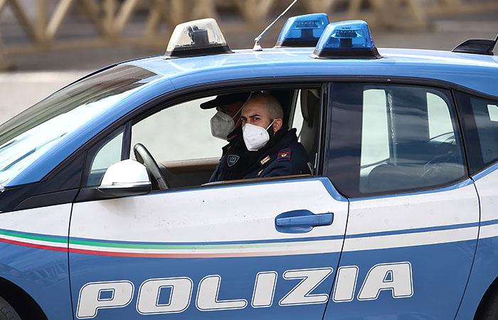 В Италии по делу о шпионаже задержан российский военный