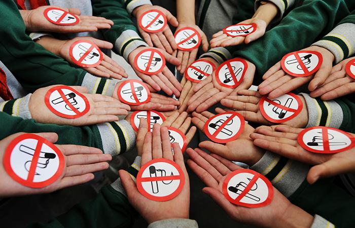 Россия ввела единую минимальную цену на сигареты