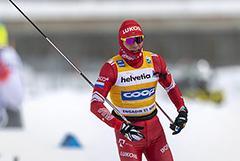 Большунов выиграл все свои старты на чемпионате России-2021