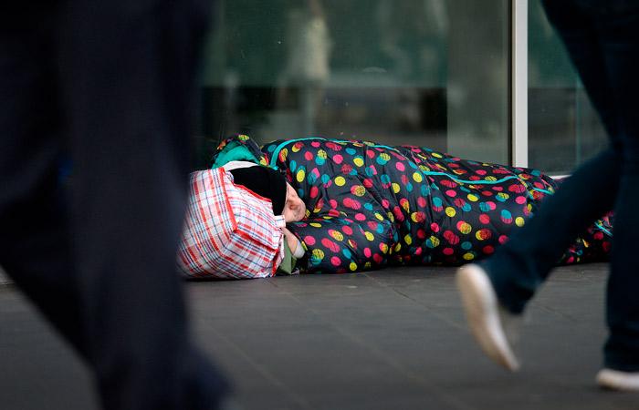 Кудрин не исключил снижения бедности в РФ в 2 раза уже к 2024 году