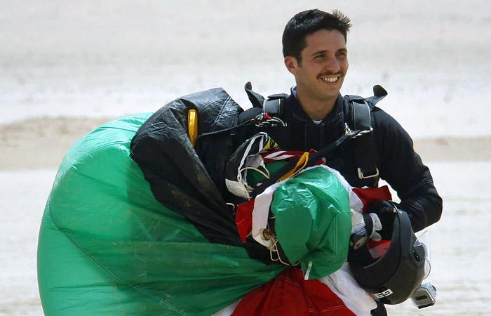 Обвиненный в сговоре принц Иордании отказался повиноваться военным