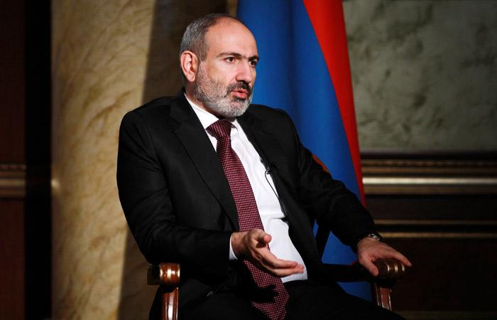 Никол Пашинян: Ереван ориентирован на широкое и долгосрочное военно-техническое сотрудничество с Москвой